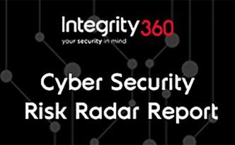 Quarterly Risk Radar Report