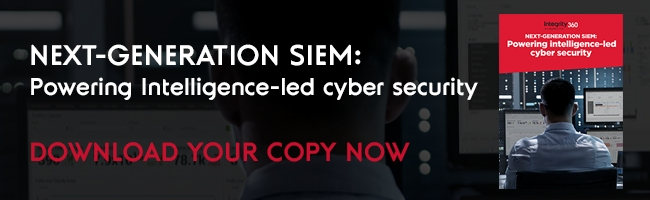 Next-Generation SIEM