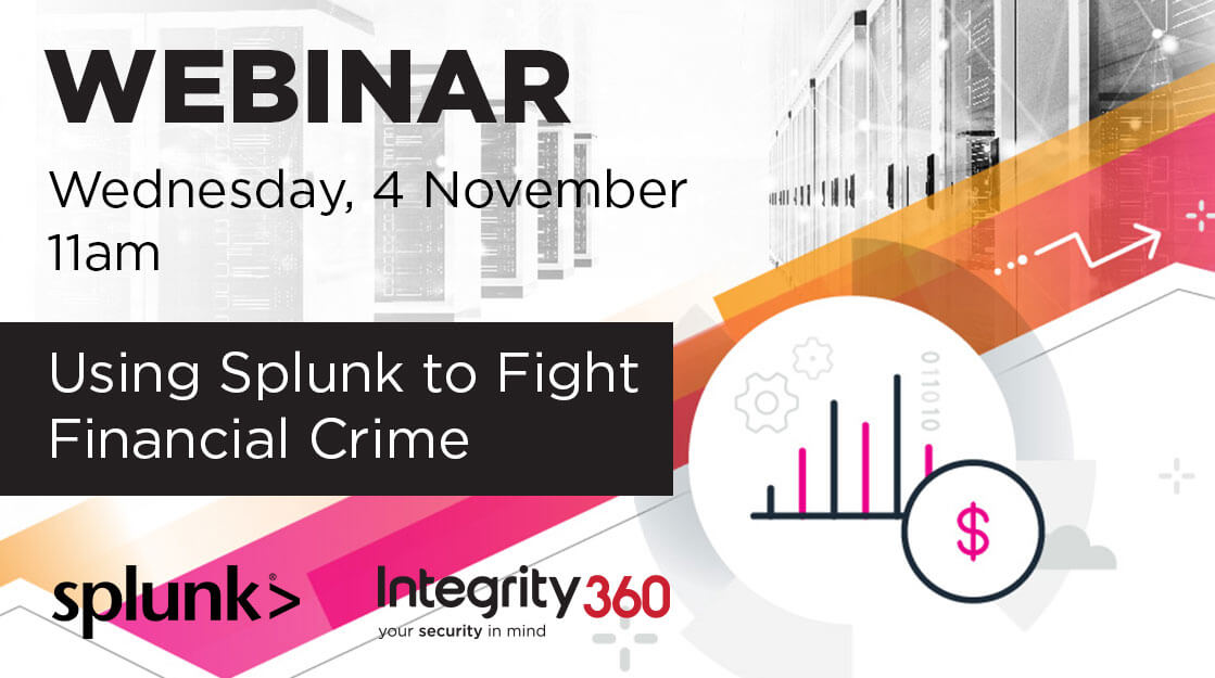 Financial Crime Webinar