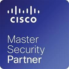 Cisco Master Security Partner