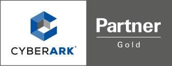 Cyberark Gold Partner Logo