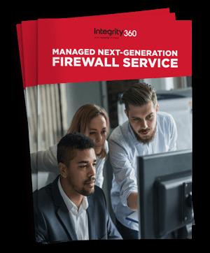 Integrity360 Managed Next Generation Firewall eBook