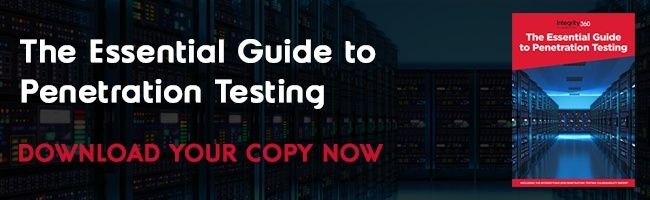 The Essential Guide to Penetration Testing