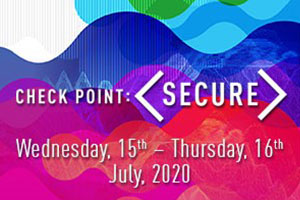 Check Point: SECURE