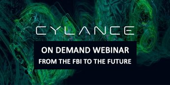 Cyber Security - From the FBI to the Future