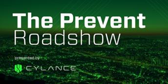 The Prevent Roadshow