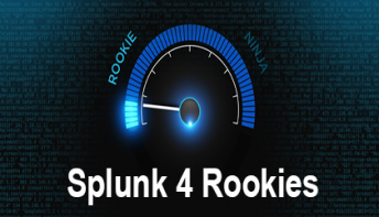 Splunk4Rookies - Dublin