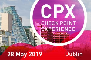 CPX Check Point Experience Dublin