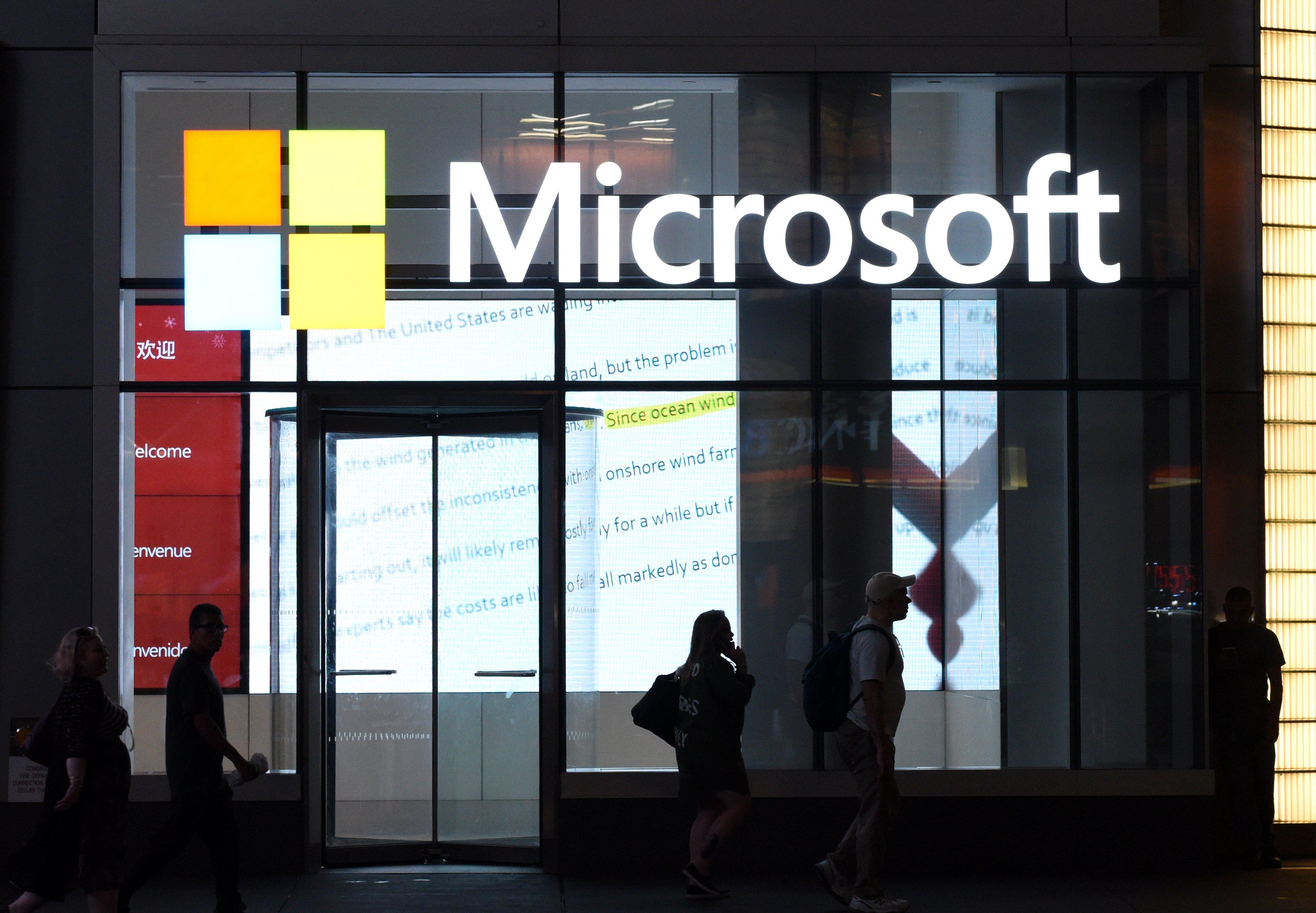 Microsoft Operation Exchange Marauder Advisory