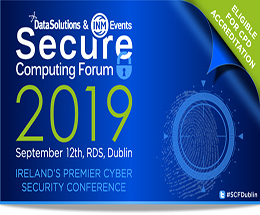 Secure Computing Forum 2019
