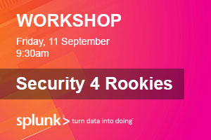 Security 4 Rookies