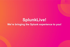 SplunkLive! London