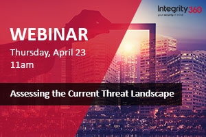 Assessing the Current Threat Landscape