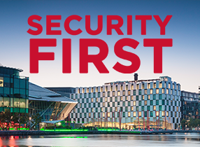 Security First Conference 2020